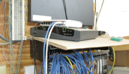 Updating Wired Systems