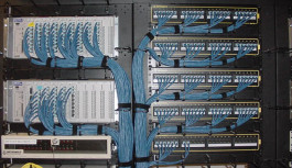 Wire Management