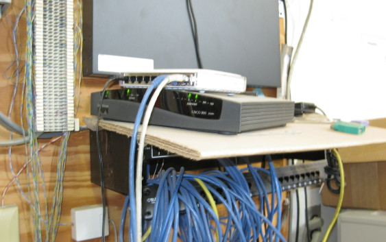 Need for a Network